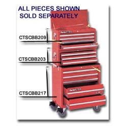 Clarke Tool Storage CTSCBB209