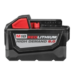 M18 9.0 High Demand Battery