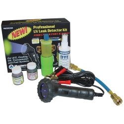 UV DYE LIGHT KIT