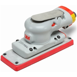 ORBITAL SANDER ELITE 70MMX198MM NON-VAC 1/8