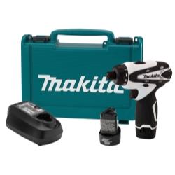12V Max Li Ion driver Drill Kit