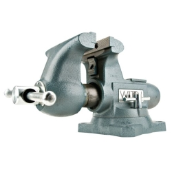 "Wilton VISE MECH 6 1/2"" 60,000PSI TRADESMAN - WIL1765 at Sears.com"