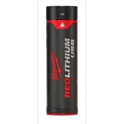 REDLITHIUM USB Battery