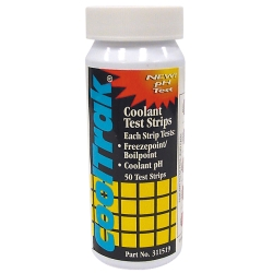 TEST COOLANT STRIP 50/TUBE