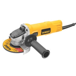 4 1/2 Small Angle Grinder with One-Touch Guard