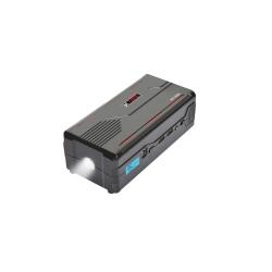 Industrial Power Bank & Jump Starter Kit 30,000mAh