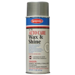 Auto Care Wax & Shine