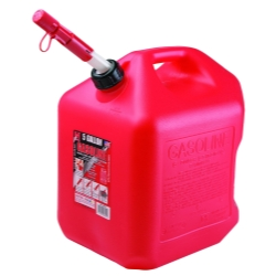 Midwest Can 5 Gallon Auto Shutoff Gasoline Can at Sears.com