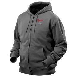 Milwaukee M12 Heated Hoodie Kit