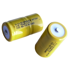 BATTERY RECHARGEABLE NI-CAD F/TIF8800A - 2 PK