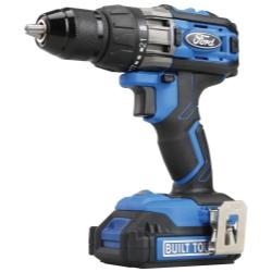 Drill Driver Cordless 18 Volt