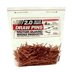 WELDING STUDS 2.0MM 500BAG