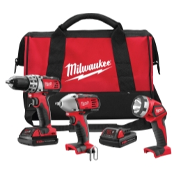 Milwaukee Electric Tools MLW2691-23