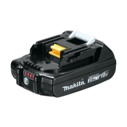 18V LXT LI-ION 2.0 AH BATTERY W/ BATTERY INDICATOR
