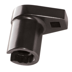 SHIELDED OXYGEN SENSOR WRENCH
