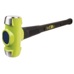 "Wilton 6 Lb Head, 36"" BASH Soft Face Sledge Hammer at Sears.com"