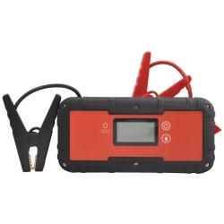 Capacitor Based 12V 700A Portable Jump Starter