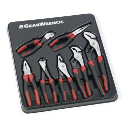 7PC GEARWRENCH MIXED PLIERS SET