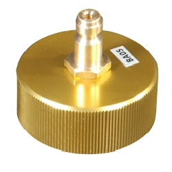 BRAKE BLEEDER ADAPTER, EUROPEAN