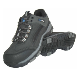 Blue Tongue Athletic designed Industrial Work Shoe - ISN