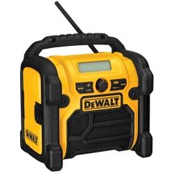 18V20V12V Max Compact Worksite Radio