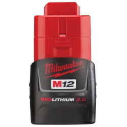 M12 3.0 Compact Battery Pack