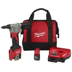 M12 Rivet Tool Kit